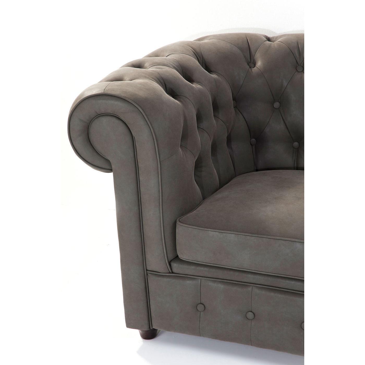 Ledercouch braun kare  Nauhuri.com | Vintage Eck Sofa ~ Neuesten Design-Kollektionen für ...