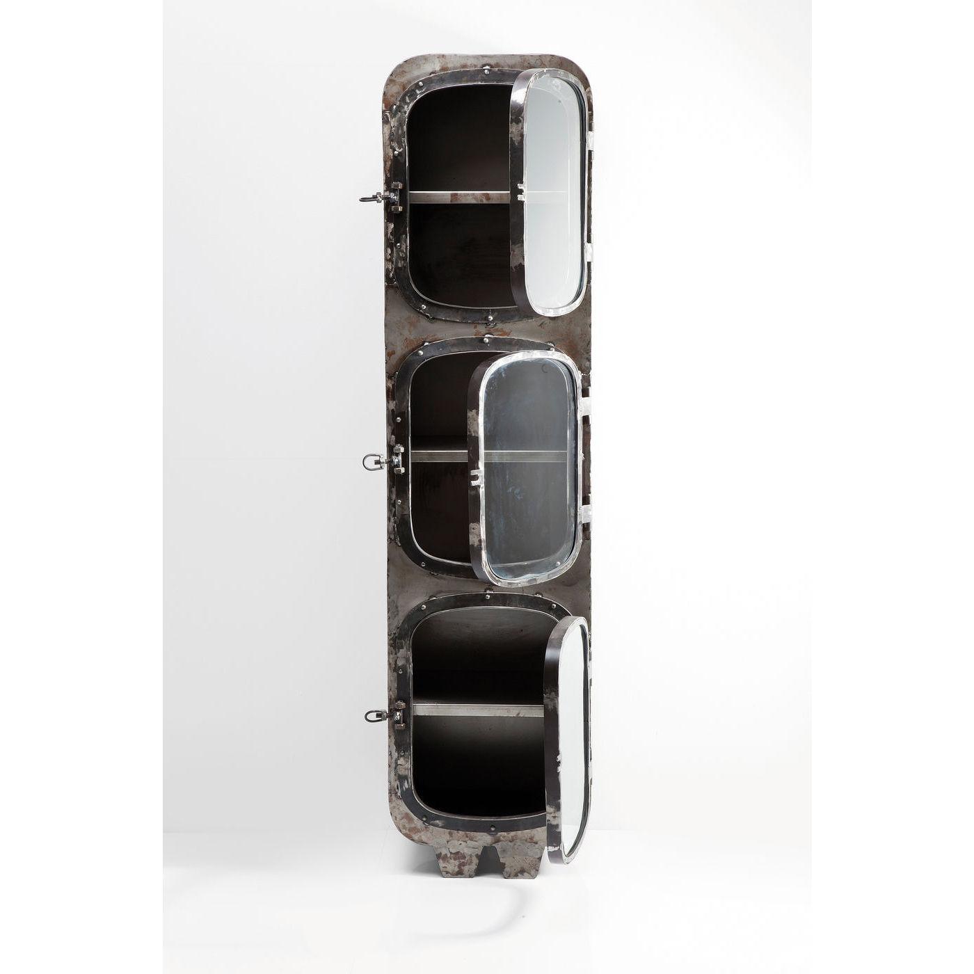 vitrine schrank anrichte aufbewahung buffet kommode. Black Bedroom Furniture Sets. Home Design Ideas