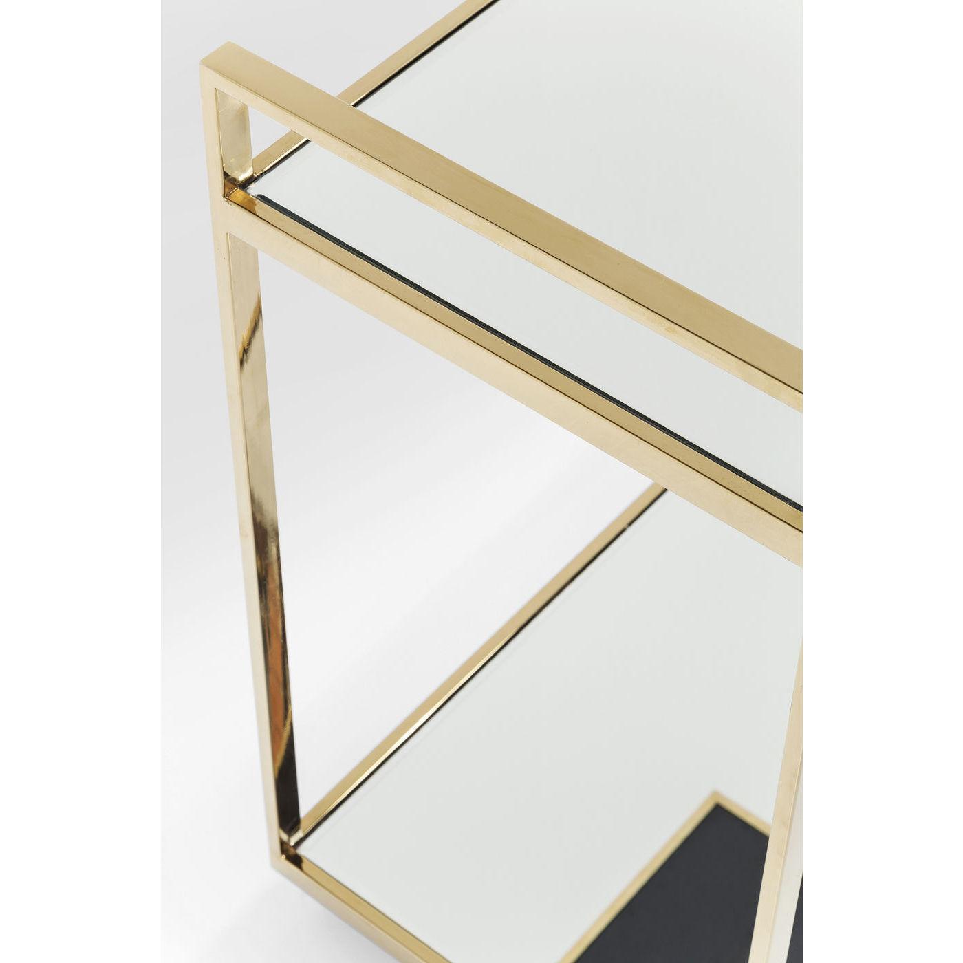 servierwagen bartisch tisch dessertwagen rollwagen classy. Black Bedroom Furniture Sets. Home Design Ideas