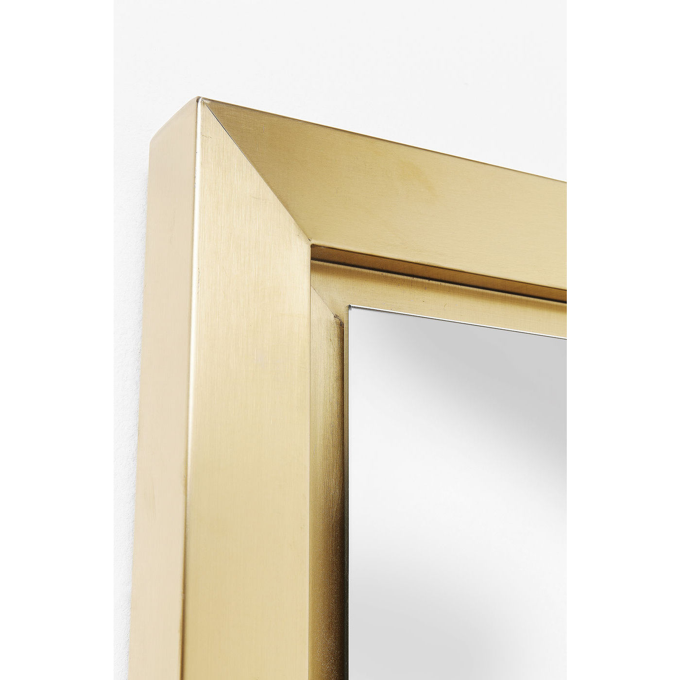 Wandpiegel designerspiegel spiegel flash led rectangular for Spiegel 160x80